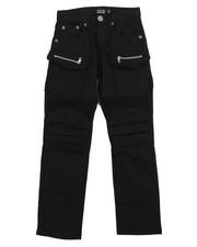 Jeans - Moto Cargo Pant/Cut & Sewn Knee (8-20)-2191957