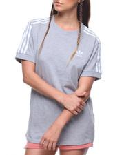 Adidas - 3 Stripes Tee