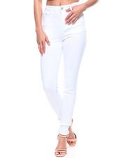 Skinny - Hi Waist Stretch Jean