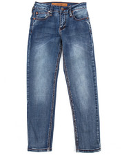 Bottoms - Brixton Stretch Fit Jean (8-20)