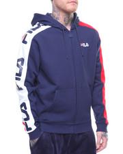 Fila - Stan Full Zip Hoodie-2191769
