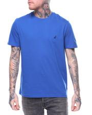 Shirts - S/S Basic Logo Tee