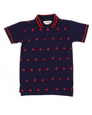 Tops - Busy Bee Polo (8-20)