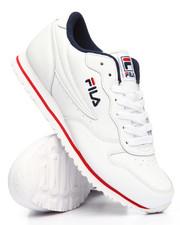 Fila - Euro Jogger II Sneakers