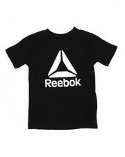 Reebok - Big Logo Tee (4-7)-2191802