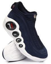 Fila - Bubbles Zip Sneakers