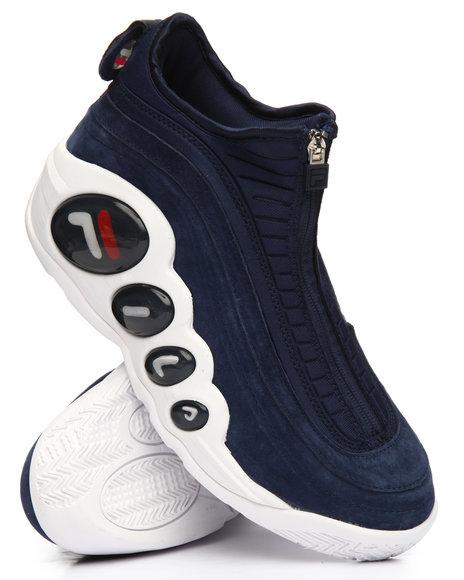 Buy From Men's Footwear Fashion Bubbles Fila Sneakers Zip FilaFind zMGqpUSV