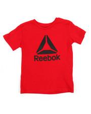Reebok - Big Logo Tee (4-7)-2191797
