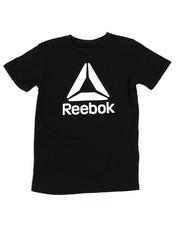 Reebok - Big Logo Tee (8-20)-2191827