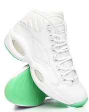Reebok - Question Mid EE Sneakers-2192462