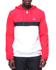 Light Jackets - Cipolla Package Pullover