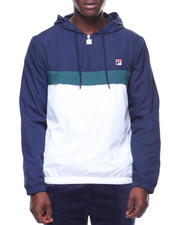 The Camper - Cipolla Package Pullover