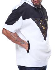 Hoodies - Pullover Hoodie (B&T)-2192723