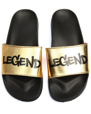 Buyers Picks - Legend Slides