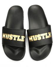 Buyers Picks - Hustle Slides