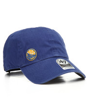 Women - Golden State Warriors Suspense 47 Clean Up Strapback Cap