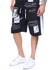 Buyers Picks - ICON PATCH SHORT