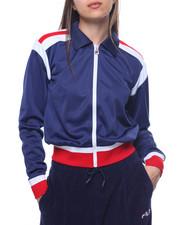 Light Jackets - Lizzie Jacket-2192814