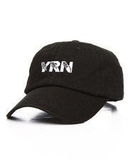 Young Rich Nation - YRN Strapback Hat-2193917