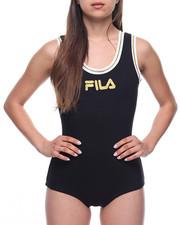 Bodysuits - Jessa Rib S/L Bodysuit-2193030