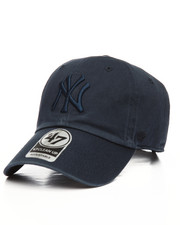 NBA, MLB, NFL Gear - New York Yankees Clean Up Strapback Hat