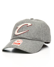 NBA, MLB, NFL Gear - Cleveland Cavaliers Brooksby Dad Hat