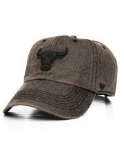 Women - Chicago Bulls Caliper Clean Up Strapback Hat