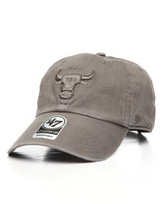 '47 - Chicago Bulls Clean Up Strapback Hat-2193886