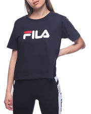 Fila - Miss Eagle S/S Tee-2193837
