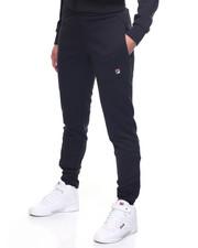 Sweatpants - Lola Classic Trackster Zip Leg Pant-2193759