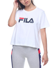 Fila - Miss Eagle S/S Tee-2193849