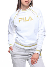 Fila - Rafaella Color Block Sweatshirt-2193771