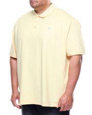 Shirts - S/S Advantage Performance Single Dyed Polo (B&T)