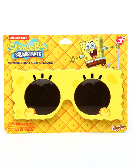 Sun Staches - Spongebob Kids Sunglasses