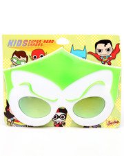 Sun Staches - The Joker Kids Sunglasses-2192435