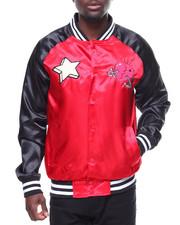 Light Jackets - Sailor Souvenir Jacket