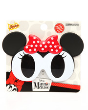 Girls - Minnie Mouse Sunglasses