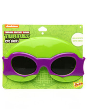 Sun Staches - TMNT Donatello Kids Sunglasses