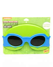 Sun Staches - TMNT Leonardo Kids Sunglasses-2192417
