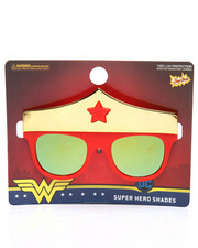 Accessories - Wonder Woman Kids Sunglasses-2192434