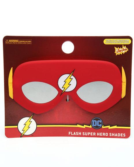 Sun Staches - Flash Kids Sunglasses