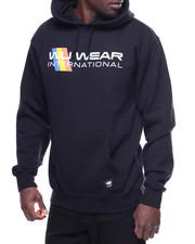 Wu Wear - 1995 International Hoodie-2194779