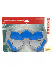 Sun Staches - Transformers Optimus Prime Kids Sunglasses