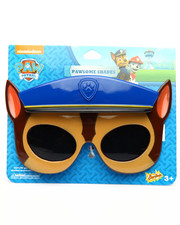 Sun Staches - Paw Patrol Chase Kids Sunglasses-2192436