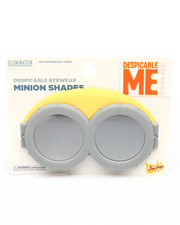 Sun Staches - Minion Sunglasses