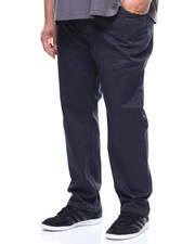 Levi's - 541 Carbon Ink Athletic Fit Twill Pant (B&T)