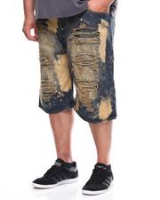 Shorts - Tint3 Jean Short (B&T)-2193103