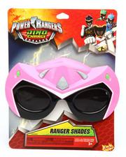 Girls - Power Ranger Pink Ranger Kids Sunglasses