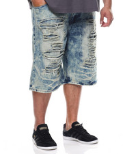 Shorts - Jean Short (B&T)