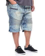 Shorts - Stretch Jean Short (B&T)